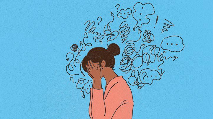 Cum scapi de anxietatea provocata de pandemie